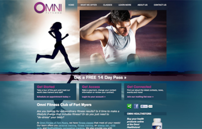 Visit the Omni Fitness Club Website