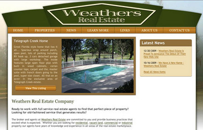Weathers Real Estate