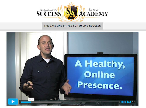 Learn the basic 7 places you must participate online (and how to measure your success in each).
