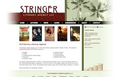 Stringer Literary Agency LLC