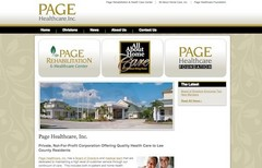 Page Healthcare, Inc.