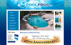 Cape Coral & Fort Myers Pool Service - Pool Pros, Inc.