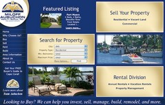 Ft Myers & Cape Coral Real Estate - Miloff Aubuchon Realty