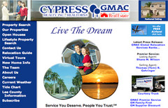 Cypress Realty