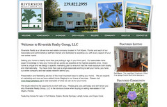 Fort Myers Real Estate - Riverside Realty Group
