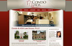 Condo & HOA Law Group