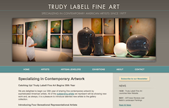 Trudy Labell Fine Art