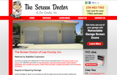 The Screen Doctor