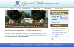 Spanish Wells Community Association