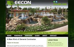 Eecon Construction Services