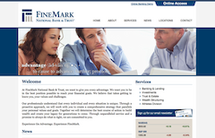 FineMark National Bank & Trust