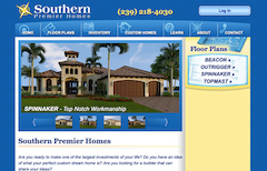 Southern Premier Homes