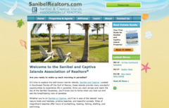 Sanibel & Captiva Island Association of Realtors