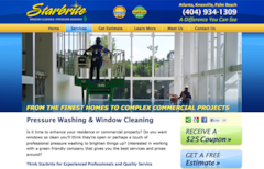Starbrite Window Cleaning