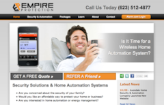 Empire Protection Inc