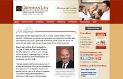 Grossman Law & Conflict Management