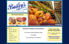 Bailey's General Store - Sanibel