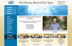 First Christian Church of Fort Myers