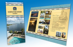 Best Western Waterfront Brochure