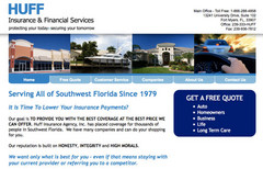 Huff Insurance & Finanical Services