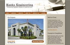 Banks Engineering - SW Florida