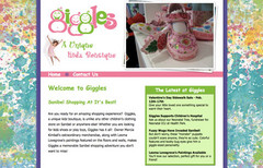 Giggles - A Unique Kidz Boutique