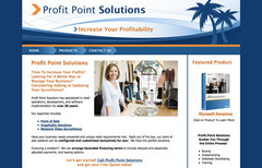 Profit Point Solutions