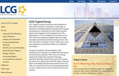 LCG Capital Group, LLC