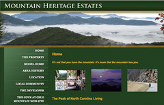 Mountain Heritage Estates