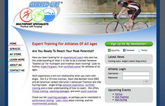 Triathlon Training Coach - Geared Up