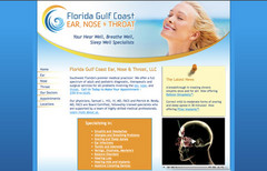 FL Gulf Coast Ear, Nose & Throat