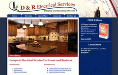 D & R Electrical Services