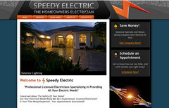 Speedy Electric