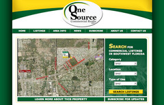 One Source Commercial Realty