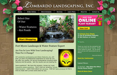 Lombardo Landscaping