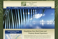 Premier Tropical Realty