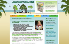 Jungle House Publications