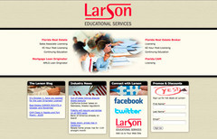 Larson Educational Services